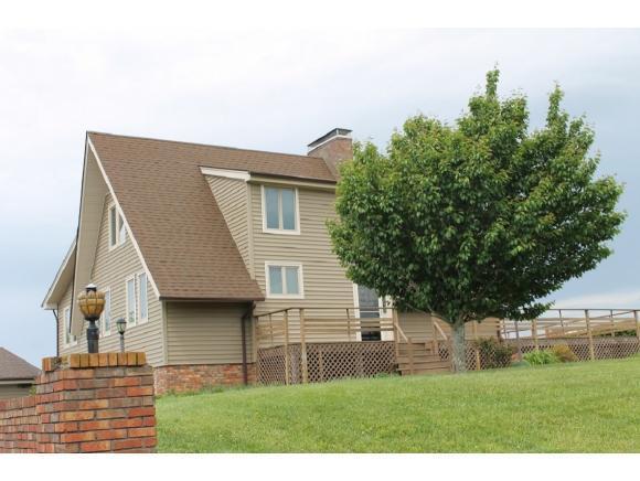 21017 Shepard Lane, Abingdon, VA 24211 (MLS #421962) :: Conservus Real Estate Group