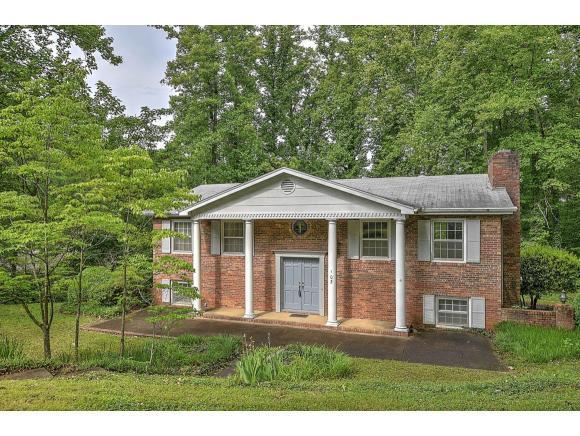 103 Parkwood Cir, Greeneville, TN 37743 (MLS #421965) :: Conservus Real Estate Group
