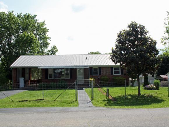 478 West Street, Greeneville, TN 37745 (MLS #421967) :: Highlands Realty, Inc.