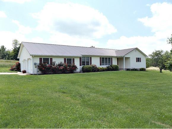 120 Greendale Court, Elizabethton, TN 37643 (MLS #421969) :: The Baxter-Milhorn Group
