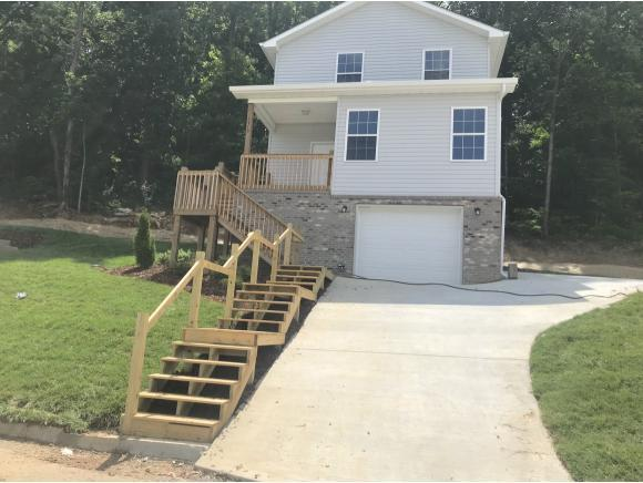 1719 Bridle Ct., Kingsport, TN 37663 (MLS #421970) :: Highlands Realty, Inc.