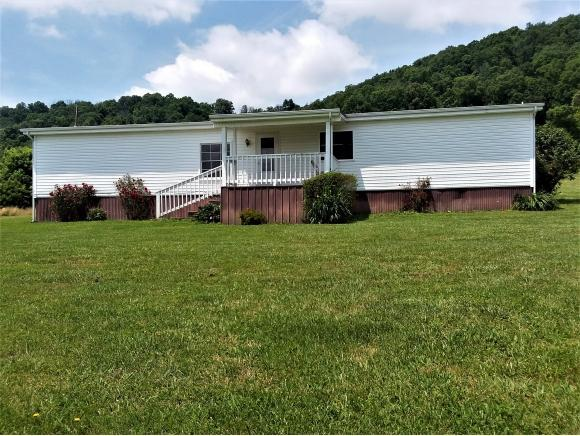 4999 Old Stage Rd, Chuckey, TN 37745 (MLS #421981) :: Highlands Realty, Inc.