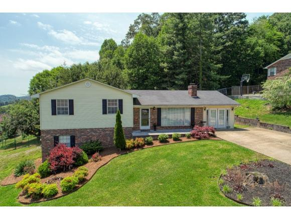 103 Ridgeview Drive, Rogersville, TN 37857 (MLS #421986) :: Highlands Realty, Inc.