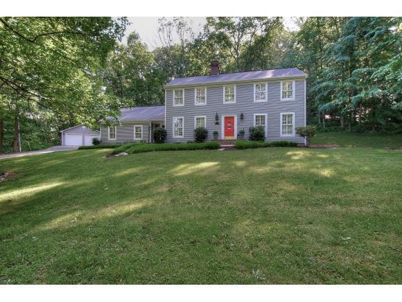 259 Southwood Drive, Kingsport, TN 37663 (MLS #421987) :: Conservus Real Estate Group