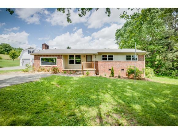 366 Piercy Street, Blountville, TN 37617 (MLS #421992) :: Conservus Real Estate Group