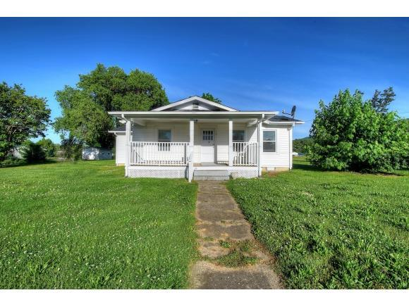 121 Hope St, Elizabethton, TN 37643 (MLS #422010) :: The Baxter-Milhorn Group