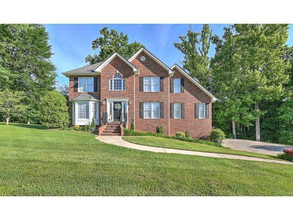 2642 Halifax Dr, Kingsport, TN 37660 (MLS #422013) :: Conservus Real Estate Group