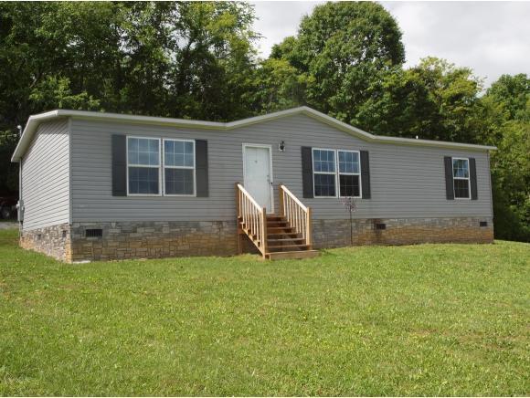 27180 Shortsville Road, Abingdon, VA 24210 (MLS #422014) :: Conservus Real Estate Group
