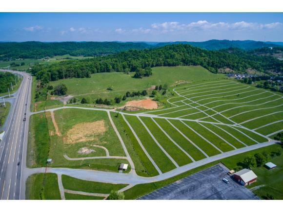 3573 Highway 394, Bluff City, TN 37618 (MLS #422016) :: Bridge Pointe Real Estate