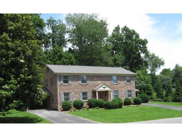 737-739 Sutherlin Street, Bristol, VA 24201 (MLS #422025) :: Conservus Real Estate Group