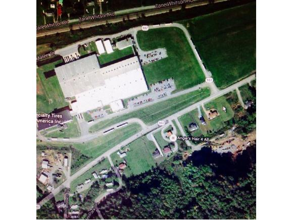 00 Unicoi Drive, Unicoi, TN 37692 (MLS #422048) :: The Baxter-Milhorn Group
