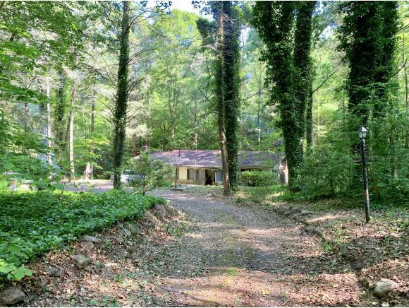 529 Sharps Creek Road, Bristol, TN 37620 (MLS #422052) :: The Baxter-Milhorn Group