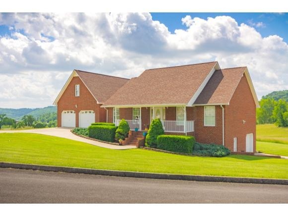 160 Walnut Grove Drive, Church Hill, TN 37642 (MLS #422054) :: Highlands Realty, Inc.