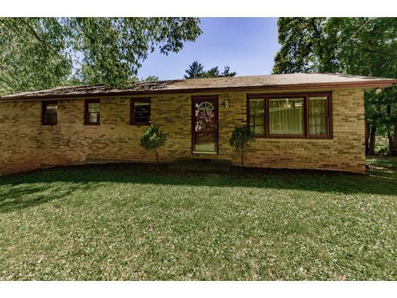 1304 Harrison Avenue, Kingsport, TN 37660 (MLS #422069) :: Highlands Realty, Inc.