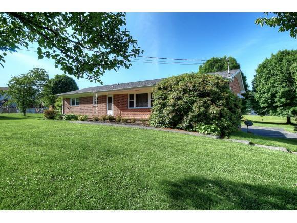 2301 Nave Drive, Johnson City, TN 37601 (MLS #422073) :: Conservus Real Estate Group