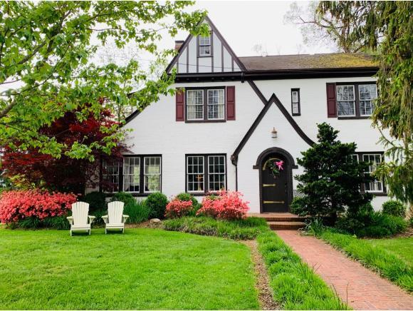 158 Stonewall Heights, Abingdon, VA 24210 (MLS #422087) :: Conservus Real Estate Group