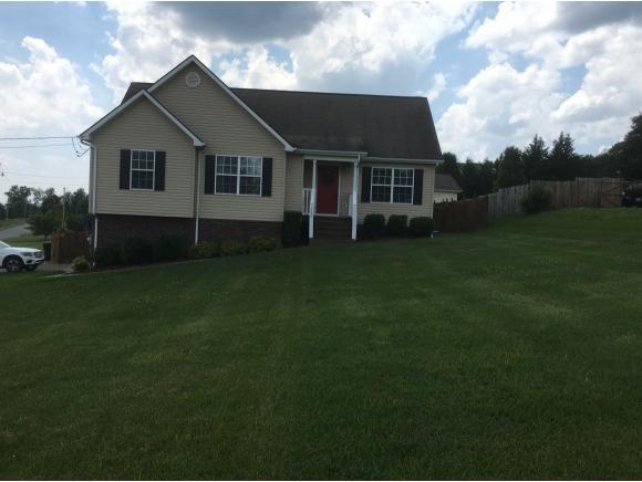100 Arbor Hills Drive, Piney Flats, TN 37686 (MLS #422088) :: Conservus Real Estate Group