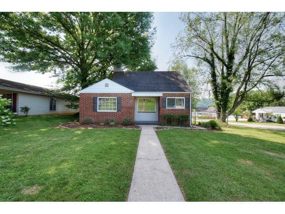 1100 Chilhowie Ave E, Johnson City, TN 37601 (MLS #422090) :: Conservus Real Estate Group