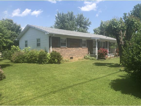 106 Buffalo Court, Erwin, TN 37650 (MLS #422091) :: Conservus Real Estate Group