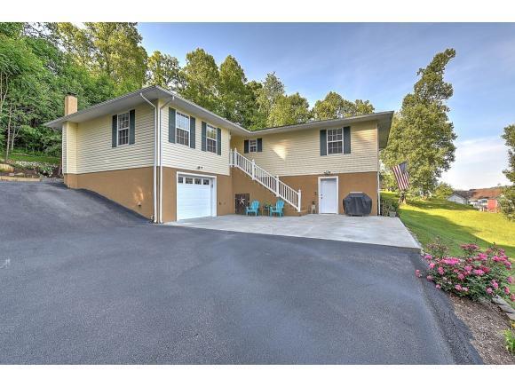 120 Elizabeth Ann Circle, Bluff City, TN 37618 (MLS #422094) :: Conservus Real Estate Group