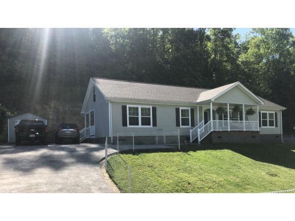 2351 Mountain Laurel Rd, Norton, VA 24273 (MLS #422099) :: Conservus Real Estate Group