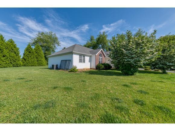 18665 Grahams Drive, Abingdon, VA 24211 (MLS #422103) :: Conservus Real Estate Group