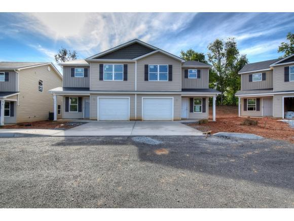 2927 Watauga Rd #15, Johnson City, TN 37601 (MLS #422110) :: The Baxter-Milhorn Group