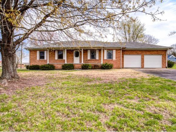 164 Gray Ln., Church Hill, TN 37642 (MLS #422113) :: Bridge Pointe Real Estate