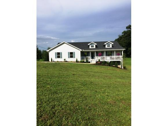1575 Old Shiloh Rd., Greeneville, TN 37745 (MLS #422117) :: The Baxter-Milhorn Group