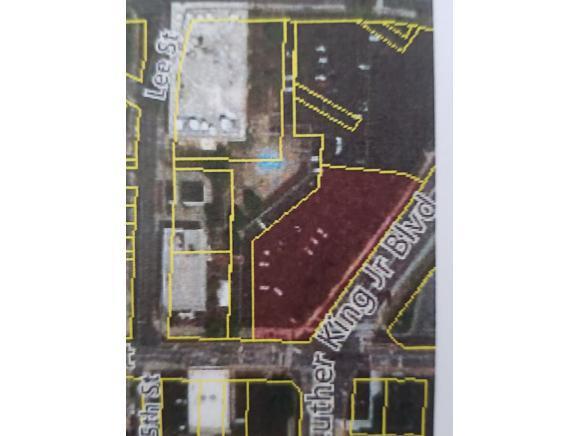 TBD Randall Street #0, Bristol, VA 24201 (MLS #422139) :: Conservus Real Estate Group
