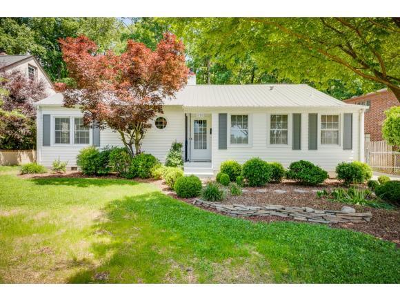 1292 Catawba Street, Kingsport, TN 37660 (MLS #422140) :: Conservus Real Estate Group