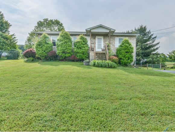 297 Leesburg Road, Telford, TN 37690 (MLS #422141) :: Conservus Real Estate Group