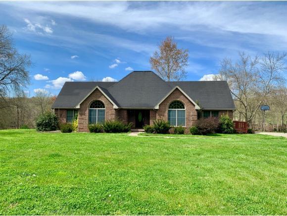 225 Lacey Lane, Dryden, VA 24243 (MLS #422142) :: Conservus Real Estate Group