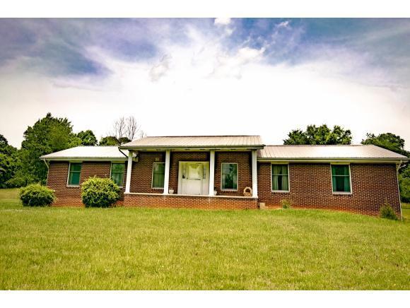 1000 Pickens Bridge Road N, Piney Flats, TN 37686 (MLS #422143) :: Conservus Real Estate Group