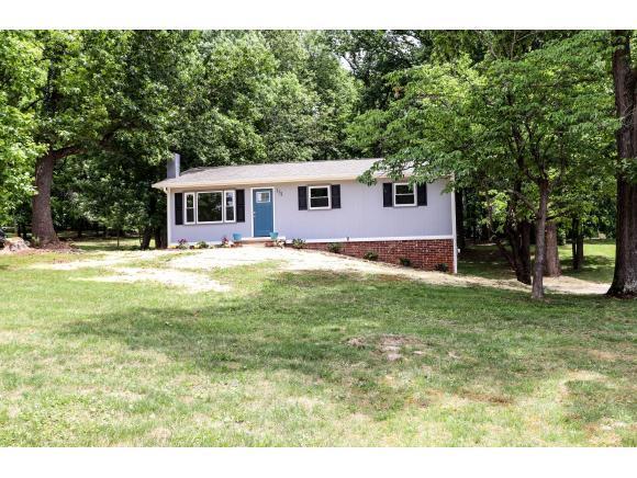 153 Woodland Circle, Jonesborough, TN 37659 (MLS #422145) :: The Baxter-Milhorn Group