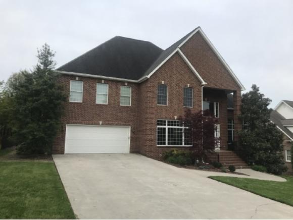 118 Willows Ridge Ct, Johnson City, TN 37601 (MLS #422146) :: Conservus Real Estate Group