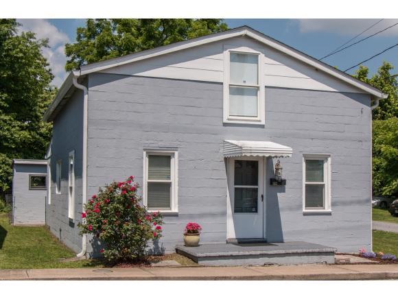 512 9th Street, Bristol, TN 37620 (MLS #422149) :: Conservus Real Estate Group