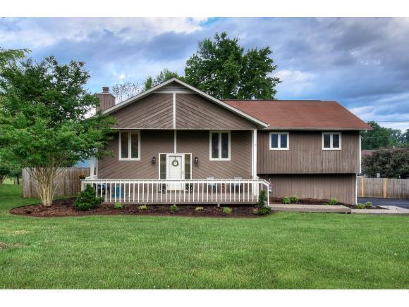 103 Blazerview Rd, Gray, TN 37615 (MLS #422150) :: The Baxter-Milhorn Group
