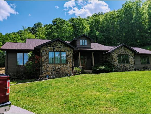 460 Whispering Pine Road, Clintwood, VA 24228 (MLS #422177) :: Highlands Realty, Inc.