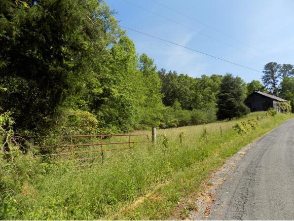 tbd Fishers Creek Road, Rogersville, TN 37857 (MLS #422185) :: The Baxter-Milhorn Group