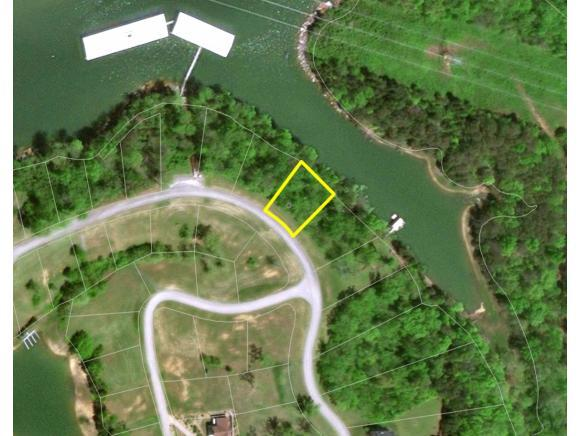 2058 Turners Landing Road, Russellville, TN 37860 (MLS #422195) :: The Baxter-Milhorn Group