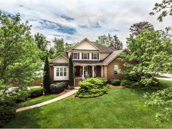 113 Watercress, Greeneville, TN 37745 (MLS #422198) :: Conservus Real Estate Group