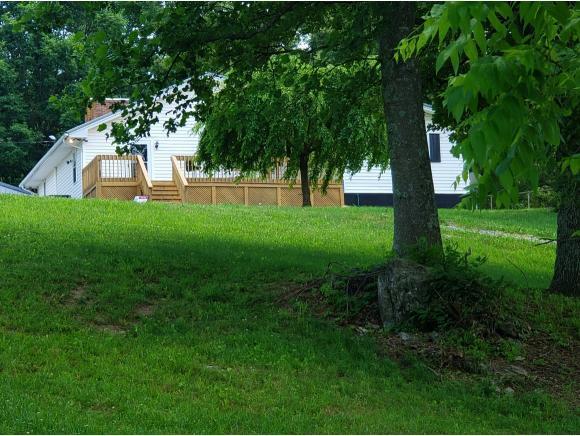 3770 Jearoldstown Road, Chuckey, TN 37641 (MLS #422242) :: Bridge Pointe Real Estate