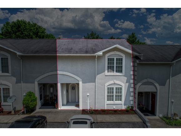 813 Fain Avenue #6, Kingsport, TN 37660 (MLS #422244) :: The Baxter-Milhorn Group