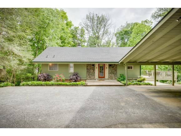 1748 Charlotte, Elizabethton, TN 37643 (MLS #422246) :: Bridge Pointe Real Estate