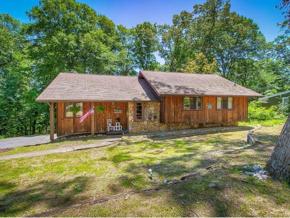 910 Echo Lane, Johnson City, TN 37604 (MLS #422250) :: Bridge Pointe Real Estate