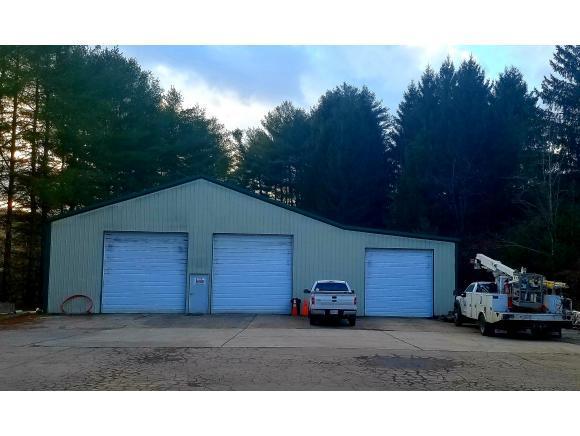 4403 Saluki Road #0, Coeburn, VA 24230 (MLS #422253) :: Conservus Real Estate Group