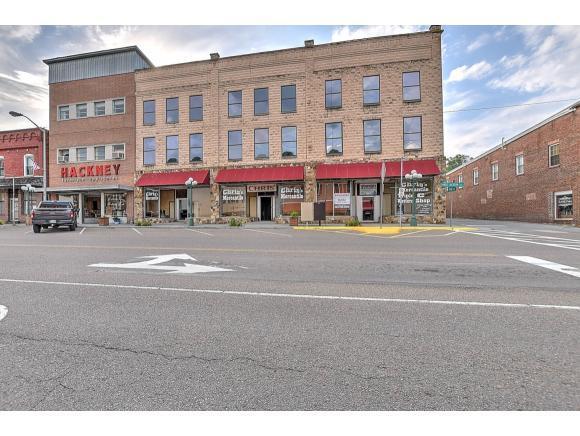 114 West Jackson St #0, Gate City, VA 24251 (MLS #422273) :: Bridge Pointe Real Estate