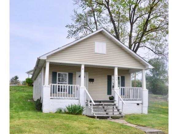 909 Myrtle, Kingsport, TN 37660 (MLS #422319) :: The Baxter-Milhorn Group