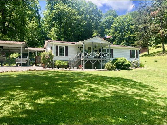 333 Jay Hollow Drive, Duffield, VA 24244 (MLS #422357) :: The Baxter-Milhorn Group